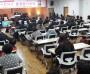 다세본 'J-DNA 출정감사예배' 다음세대 부흥 다짐