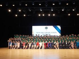 SDC인터내셔널스쿨, 3.1운동 및 대한민국 임시정부수립