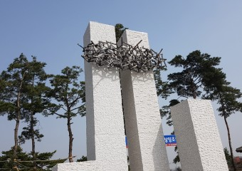 김포지역 선교 125주년을 기념하면서